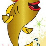 """Try """"Droppin' of the Carp"""" to Bring in the New Year"""
