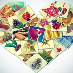 Purposing Old Christmas Cards: An Eco-Friendly Idea