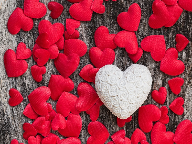 5 Last Minute Valentine Gifts From The Heart