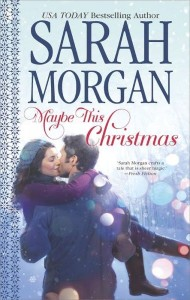 Cover of Maybe This Christmas