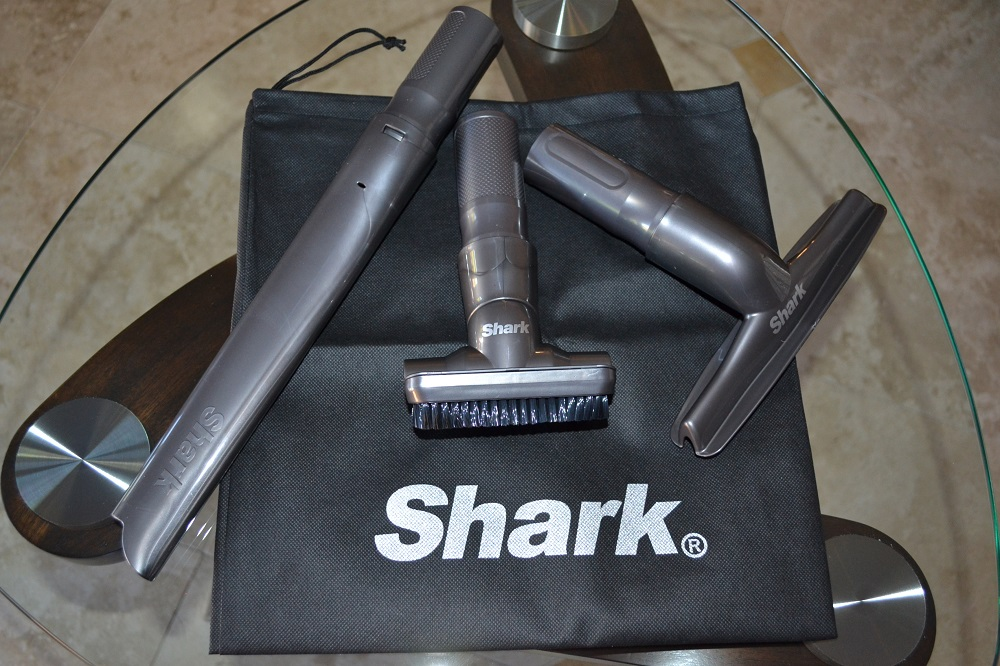 Shark Rocket Ultra Lightweight Vacuum Review