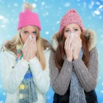 Natural Germ Prevention for Cold and Flu Season