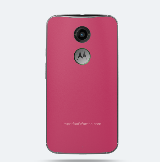 motorola engraved