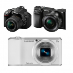 slider for Best Buy cameras