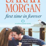 """First Time in Forever"" by Sarah Morgan Giveaway"