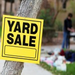 How to Plan the Ultimate Garage Sale