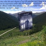 Soul Sessions by Carson Gage ~ A story of love and awakening