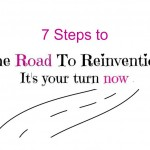 Seven Steps to Reinvention
