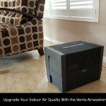 Upgrade Your Indoor Air Quality With the Venta Airwasher