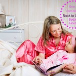 How to Establish a Back to School Bedtime Routine