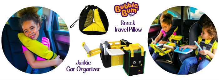Bubble Bum Sneck Junkie