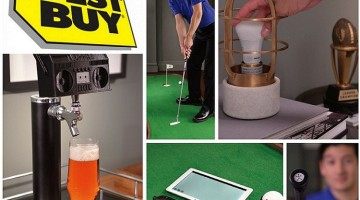 The Ultimate Man Cave Inspirations @BestBuy