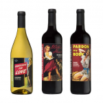 Harlequin Launches New Wine Brand