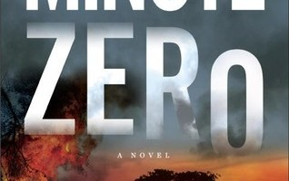 Book Review – Minute Zero by Todd Moss