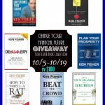 Financial Freedom Book Giveaway