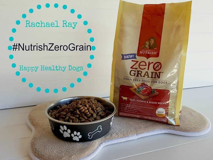 Is Rachael Ray Nutrish Good Dog Food