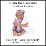 Adora Doll Giveaway
