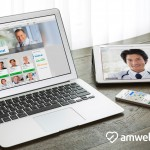 Health Care with Amwell in the Comfort of Your Home
