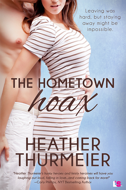 Book The Hometown Hoax