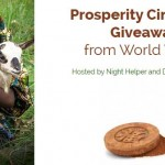 Prosperity Cinnamon Gift Box Giveaway