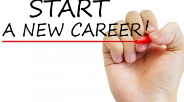 You Are Never Too Old For a New Career