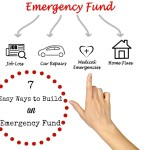 7 Easy Ways to Build an Emergency Fund