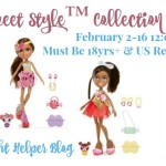 Bratz Sweet Style Collection Giveaway