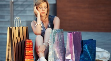 Are You Shopping Your Feelings Away?