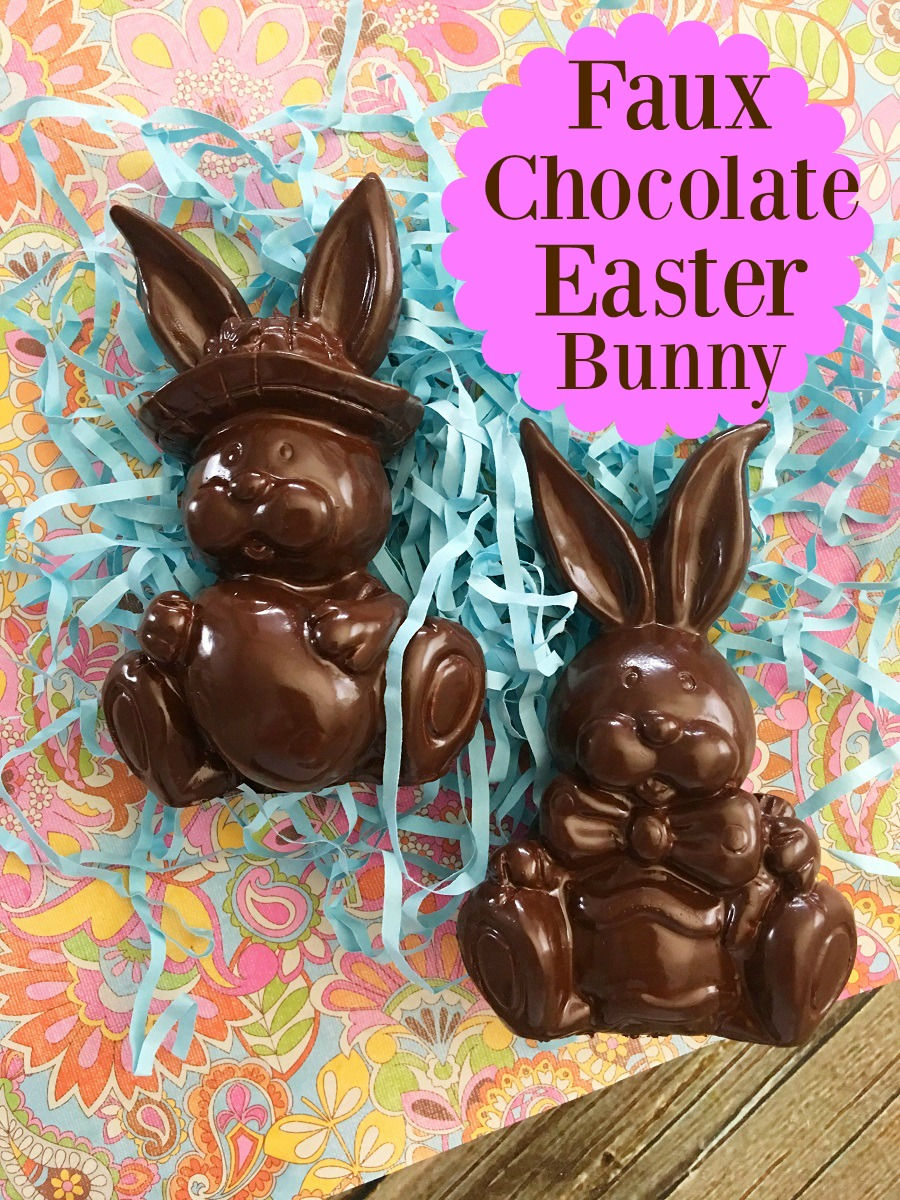 Faux Easter Bunny final
