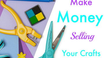 How to Make Money Selling Your Crafts on Etsy