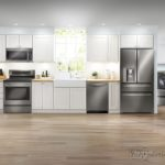 Support Earth Day with LG Studio Line Energy Certified Refrigerators