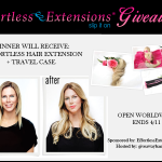 Effortless Extensions Giveaway