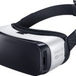 Samsung phone + Gear VR bundle
