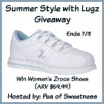 Summer Style with Lugz Giveaway