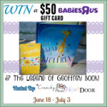 "Babies""R""Us First Birthday Event Giveaway"