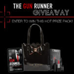 The Gun Runner Hot Prize Pack Giveaway!
