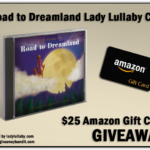 Lady Lullaby Giveaway