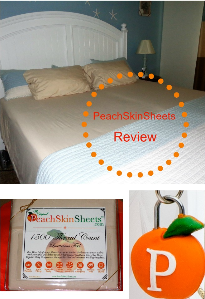 Peachskinsheets collage3