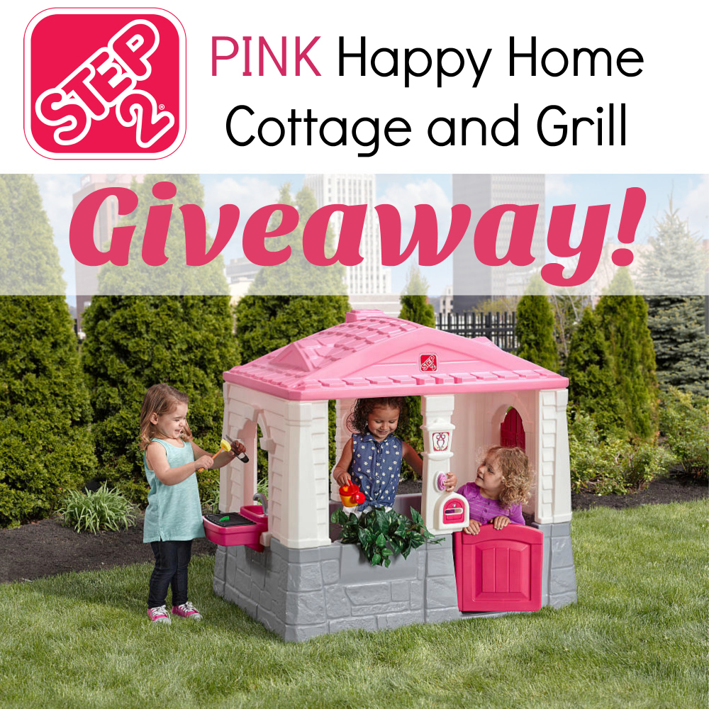 Step2 Happy Home Cottage And Grill Giveaway Imperfect Women