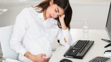 Sleep Disorders During Pregnancy