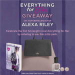Alexa Riley ~ Everything for Her Giveaway