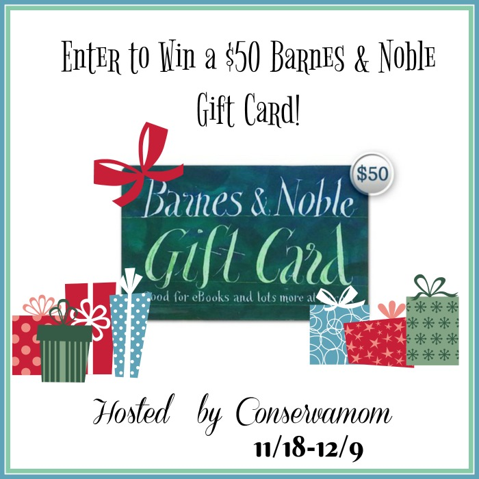 50 barnes amp noble gift card giveaway imperfect 86588