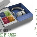 Playster Combo Box + a 90 day Everything Unlimited Subscription Giveaway