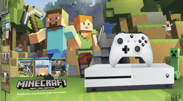 Find Minecraft at Best Buy This Holiday Season!