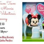 Disney Tsum Tsum Mickey Minnie Tsweeties Valentine's Giveaway