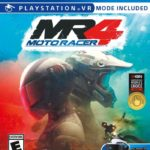 Moto Racer 4 for PS4 Giveaway ~ Four (4) Winners