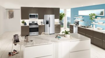 Stretch Your Remodeling Dollars with Great Deals on GE Appliances @BestBuy