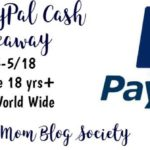 $50 PayPal Cash Giveaway