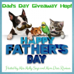 Dad's Day Giveaway Hop