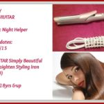 VIVITAR Simply Beautiful Curl & Straighten Iron Giveaway